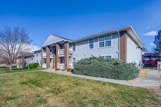 2820 17th Avenue #103, Greeley, CO 80631 (#4694766) :: The Heyl Group at Keller Williams