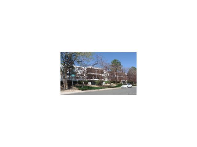 2325 S Linden Court #113, Denver, CO 80222 (MLS #4695136) :: 8z Real Estate