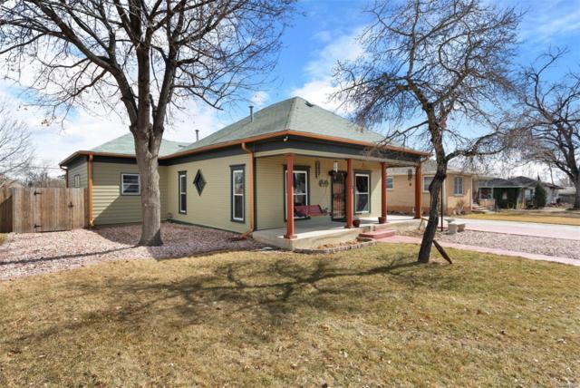 1326 Garfield Avenue, Loveland, CO 80537 (MLS #4695280) :: 8z Real Estate