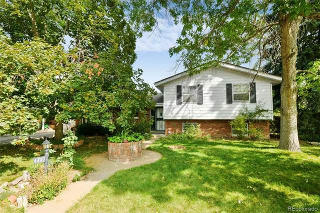 4801 W Oxford Avenue, Denver, CO 80236 (MLS #4695283) :: 8z Real Estate