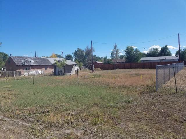 1623 W 6th Street, Alamosa, CO 81101 (MLS #4695918) :: 8z Real Estate