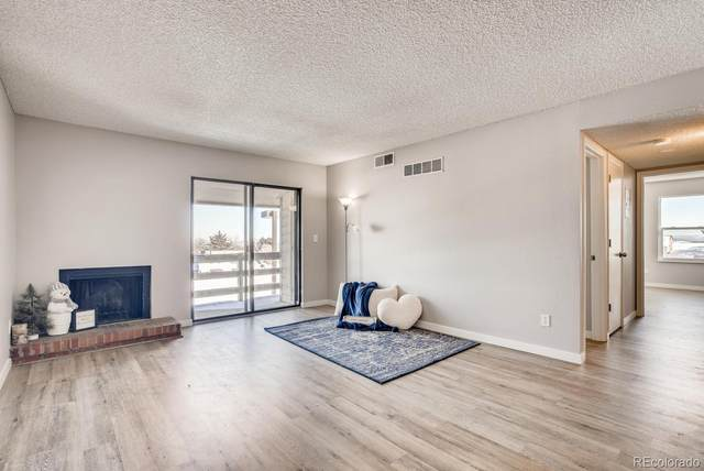 499 Wright Street #308, Lakewood, CO 80228 (#4695934) :: Berkshire Hathaway Elevated Living Real Estate