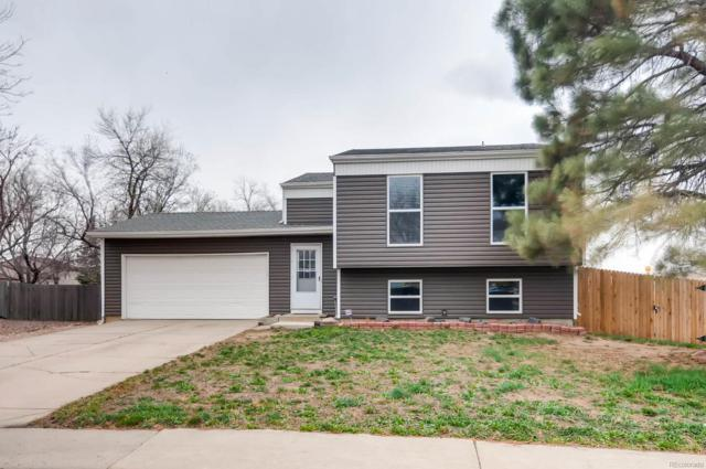 19506 E 17th Place, Aurora, CO 80011 (#4696136) :: The Pete Cook Home Group
