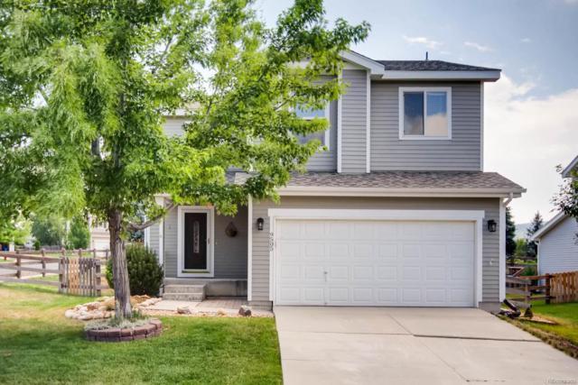 9505 Elk Mountain Circle, Littleton, CO 80125 (#4696426) :: Bring Home Denver