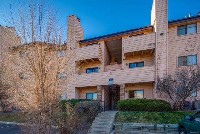 3100 S Federal Boulevard #208, Denver, CO 80236 (#4696604) :: The Tamborra Team