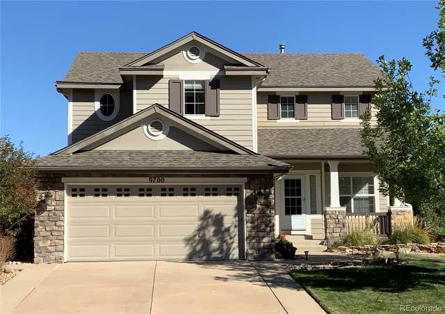 9700 S Johnson Street, Littleton, CO 80127 (#4696734) :: The HomeSmiths Team - Keller Williams