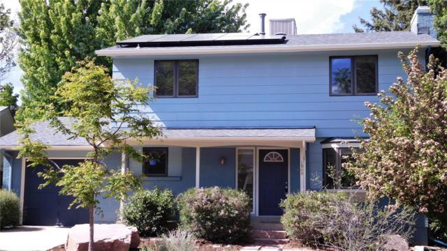 1590 Judson Drive, Boulder, CO 80305 (#4697000) :: House Hunters Colorado