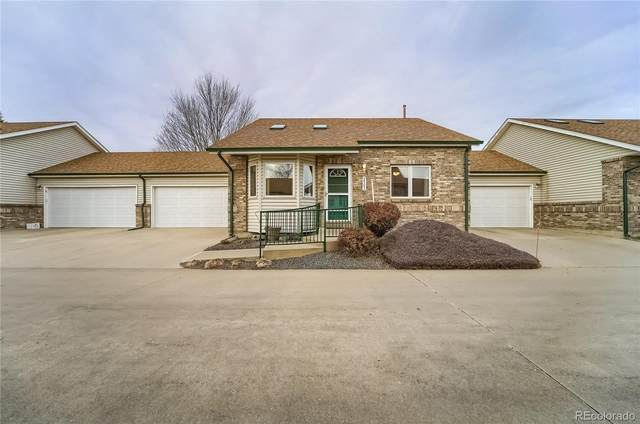 2503 E Egbert Street, Brighton, CO 80601 (#4697118) :: Stephanie Fryncko | Keller Williams Integrity