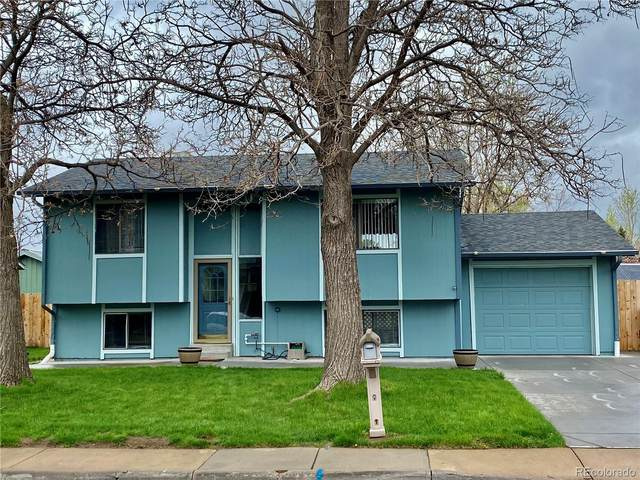 2884 W 135th Avenue, Broomfield, CO 80020 (#4697477) :: Colorado Home Finder Realty