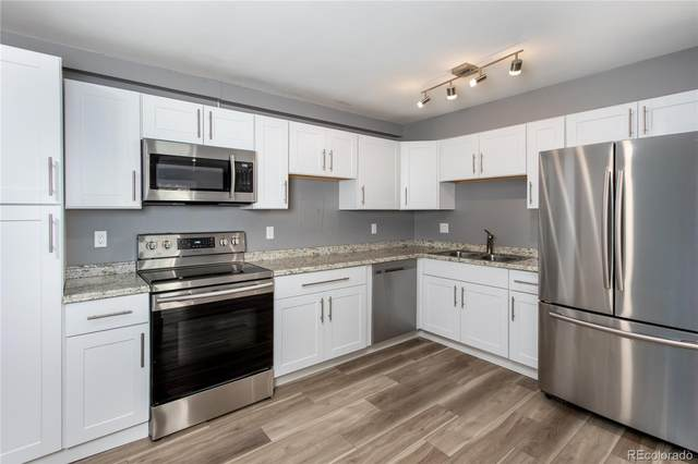 12112 Melody Drive #301, Westminster, CO 80234 (#4697517) :: The Margolis Team