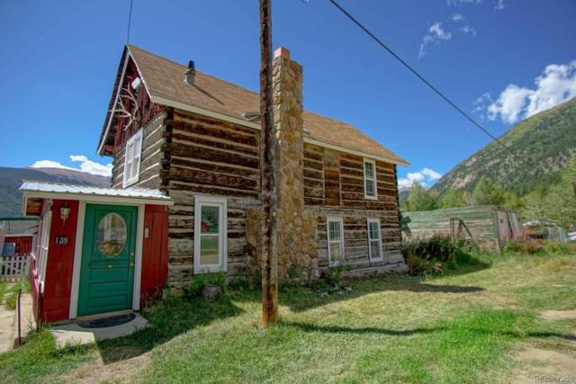 138 Lang Street, Twin Lakes, CO 81251 (#4697707) :: Wisdom Real Estate