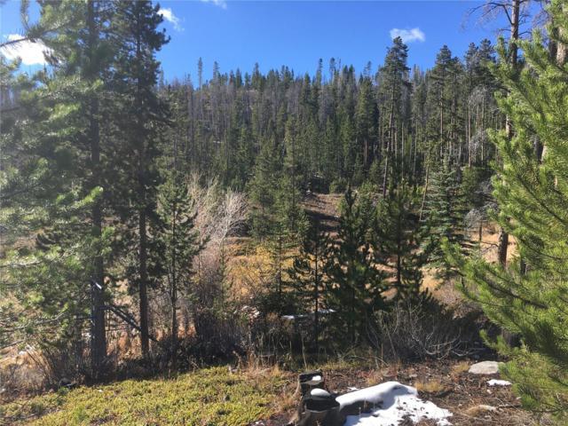 Gcr 469, Grand Lake, CO 80447 (MLS #4697879) :: 8z Real Estate