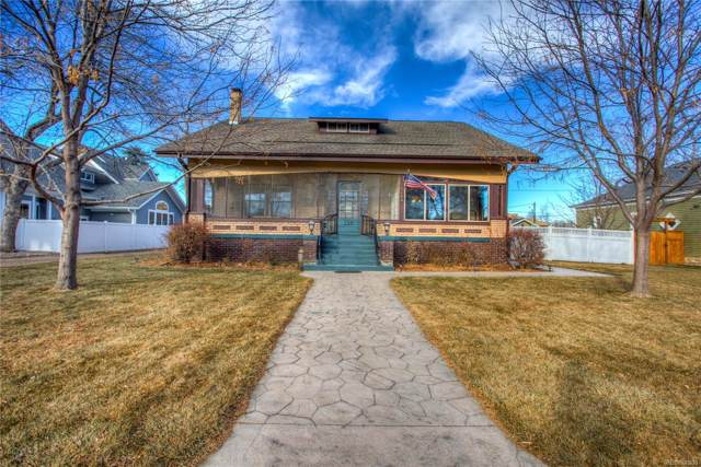 710 Walnut Street, Windsor, CO 80550 (MLS #4698071) :: Colorado Real Estate : The Space Agency