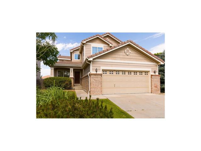 37 N 45th Avenue, Brighton, CO 80601 (MLS #4698156) :: 8z Real Estate