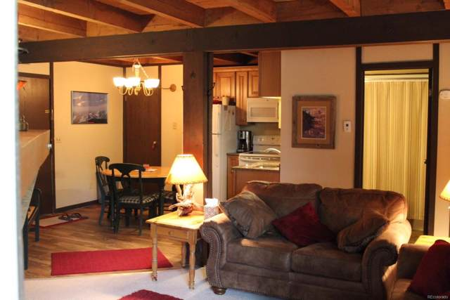 2300 Lodge Pole Circle #104, Silverthorne, CO 80498 (MLS #4698423) :: Kittle Real Estate