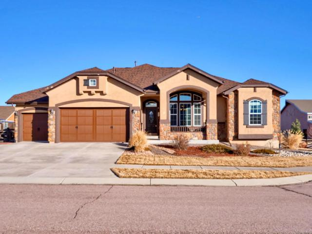 7119 Spring Linden Court, Colorado Springs, CO 80927 (MLS #4699488) :: 8z Real Estate