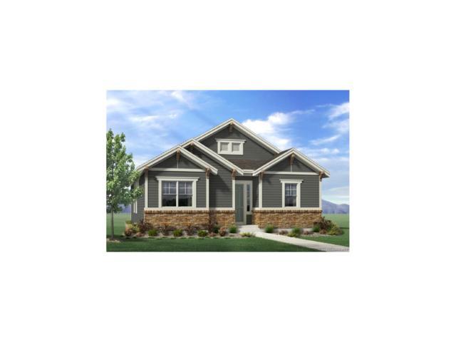 407 Deerwood Drive, Longmont, CO 80504 (MLS #4699951) :: 8z Real Estate
