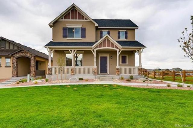 6510 Mission Bend Way, Colorado Springs, CO 80923 (#4700222) :: Harling Real Estate