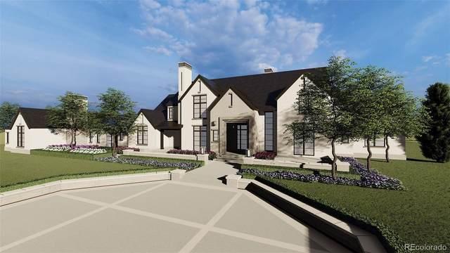 5760 S Maple Court, Greenwood Village, CO 80122 (#4701119) :: Portenga Properties