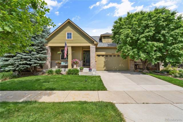 1020 Burrowing Owl Drive, Fort Collins, CO 80525 (#4701720) :: The DeGrood Team