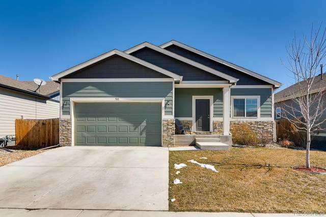 702 Settlers Drive, Milliken, CO 80543 (MLS #4701764) :: 8z Real Estate
