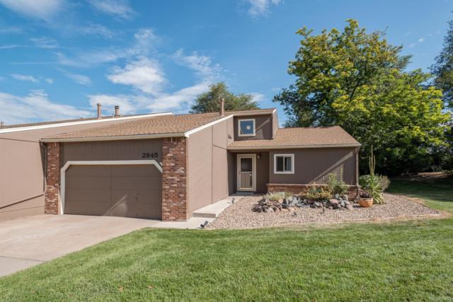 2845 W Davies Avenue, Littleton, CO 80120 (#4701813) :: The Healey Group