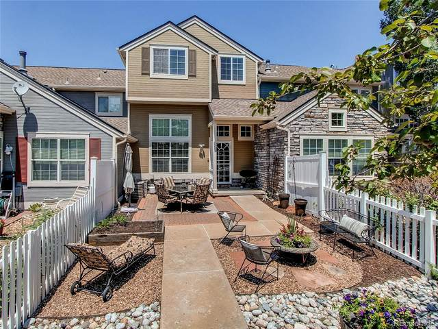 3077 W 113th Court B, Westminster, CO 80031 (MLS #4702227) :: Bliss Realty Group