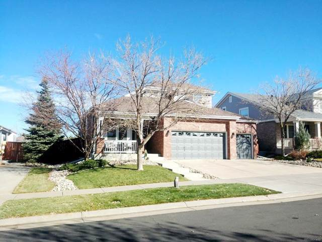 20883 E Girard Drive, Aurora, CO 80013 (#4702308) :: The Heyl Group at Keller Williams
