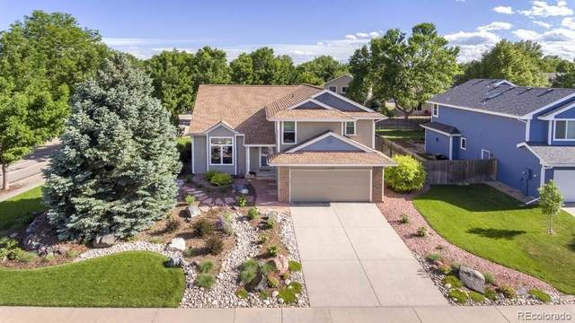 2725 Antelope Road, Fort Collins, CO 80525 (#4702403) :: Mile High Luxury Real Estate