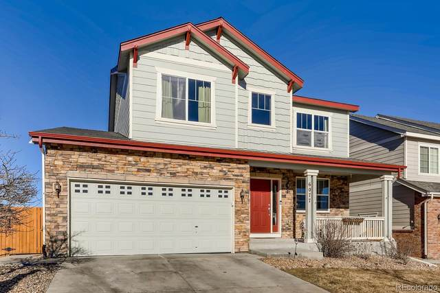 6077 S Jamestown Way, Aurora, CO 80016 (#4702633) :: The Harling Team @ HomeSmart