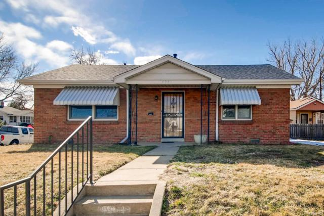 4901 Meade Street, Denver, CO 80221 (#4702951) :: The DeGrood Team