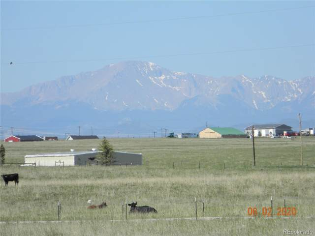 27500 County Road 5, Elizabeth, CO 80107 (MLS #4703027) :: 8z Real Estate