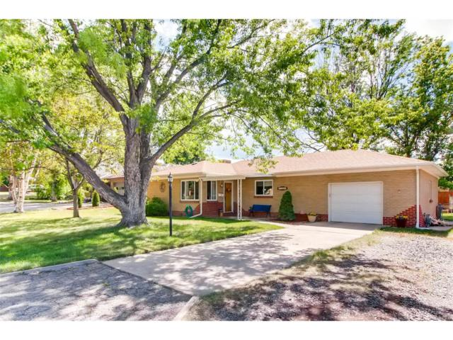 3739 Chase Street, Wheat Ridge, CO 80212 (#4703294) :: Aspen Real Estate
