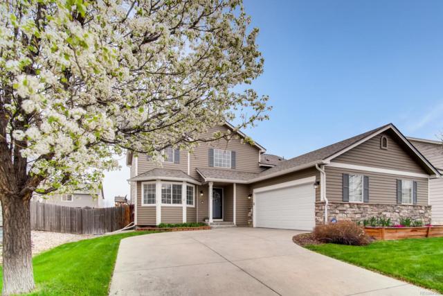 11387 Kenton Street, Commerce City, CO 80640 (#4703463) :: House Hunters Colorado