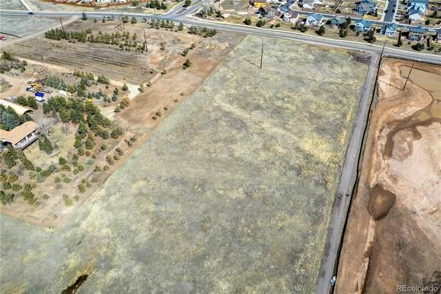 341 Ridge Road, Castle Rock, CO 80104 (MLS #4703492) :: 8z Real Estate