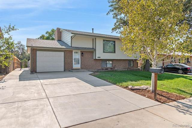 16470 E Severn Place, Aurora, CO 80011 (MLS #4703687) :: Kittle Real Estate