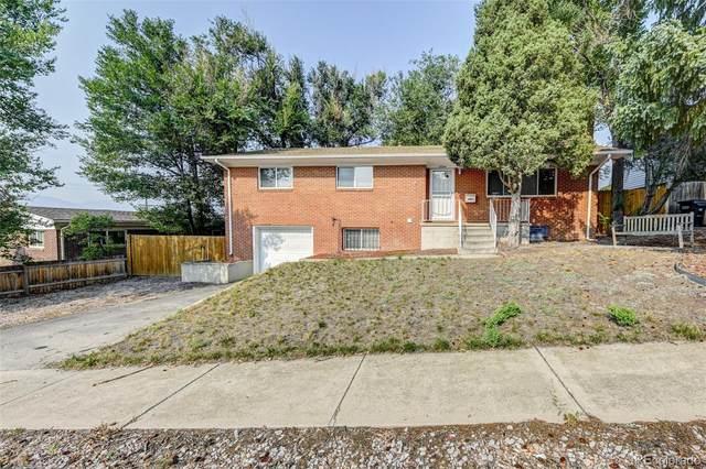 2004 Condor Street, Colorado Springs, CO 80909 (MLS #4703958) :: 8z Real Estate