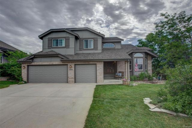 10042 Wyecliff Court, Highlands Ranch, CO 80126 (#4704216) :: The City and Mountains Group
