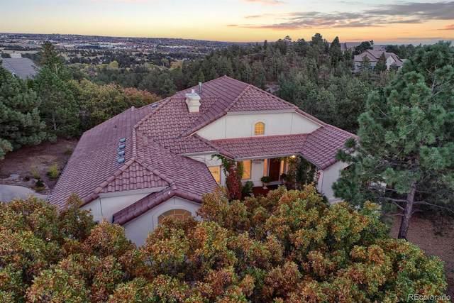 7535 Margarita Place, Colorado Springs, CO 80919 (#4704362) :: Arnie Stein Team | RE/MAX Masters Millennium