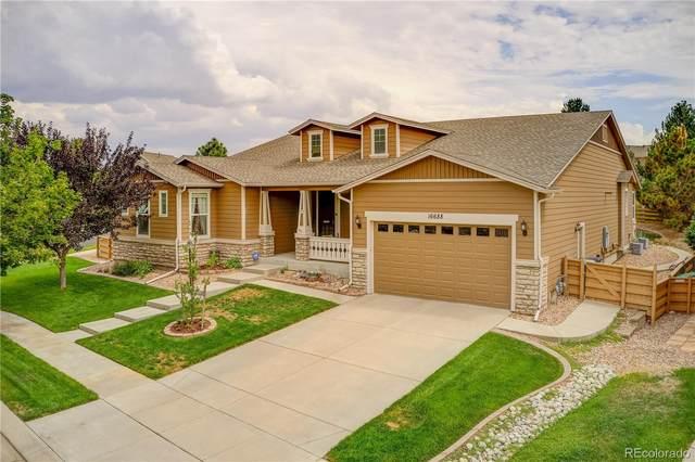 16688 E 106th Drive, Commerce City, CO 80022 (MLS #4704692) :: 8z Real Estate