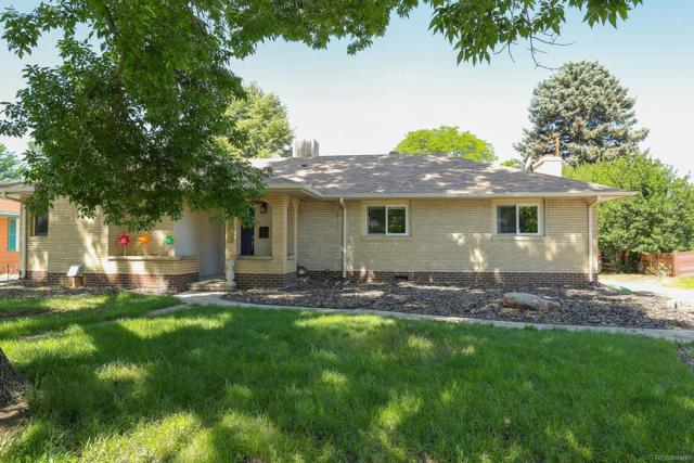 3119 S University Boulevard, Englewood, CO 80113 (#4704993) :: The Heyl Group at Keller Williams