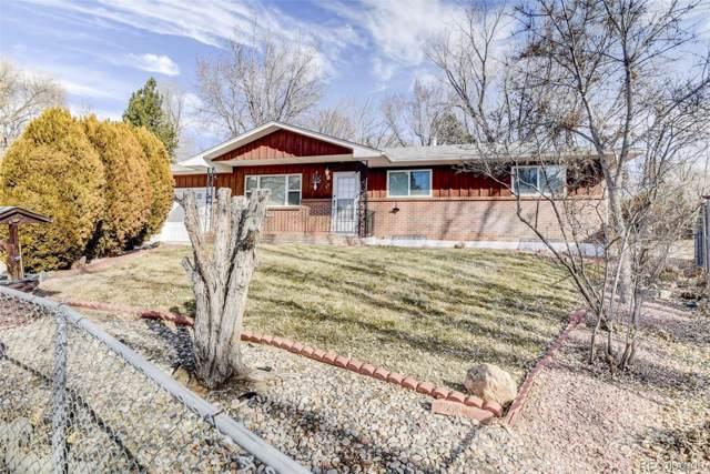 90 Byron Place, Colorado Springs, CO 80911 (#4705990) :: HergGroup Denver