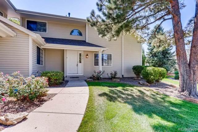 12561 E Evans Circle B, Aurora, CO 80014 (#4706008) :: Berkshire Hathaway Elevated Living Real Estate