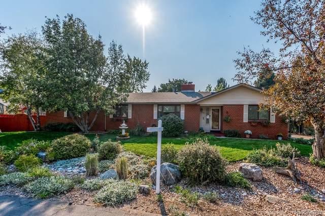 14102 W 59th Avenue, Arvada, CO 80004 (MLS #4706509) :: 8z Real Estate