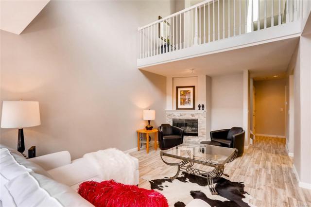 1124 E 130th Avenue C, Thornton, CO 80241 (#4706517) :: The Peak Properties Group