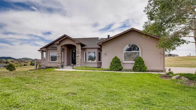 19215 Sixpenny Lane, Monument, CO 80132 (#4706821) :: Kimberly Austin Properties
