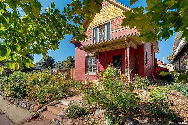 4201 Umatilla Street, Denver, CO 80211 (#4707337) :: Berkshire Hathaway HomeServices Innovative Real Estate