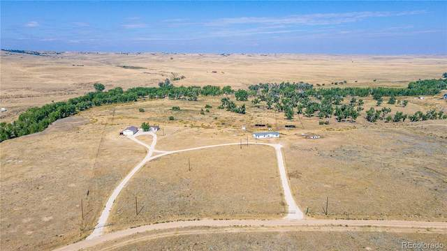 41405 Way Of Goodness, Deer Trail, CO 80105 (#4707619) :: The Gilbert Group