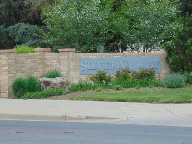 8773 W Cornell Avenue #8, Lakewood, CO 80227 (#4707767) :: Wisdom Real Estate