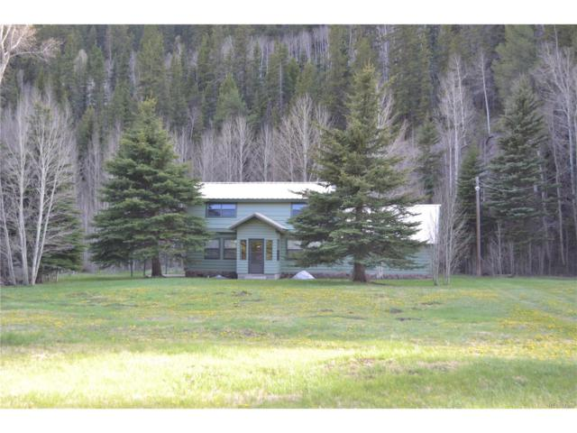 568 Aspen Trail, Antonito, CO 81120 (MLS #4707961) :: 8z Real Estate